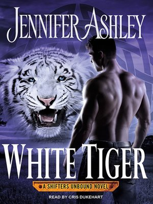 cover image of White Tiger