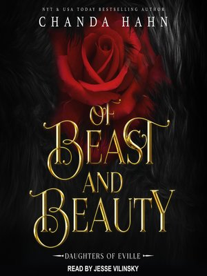 cover image of Of Beast and Beauty
