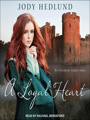 cover image of A Loyal Heart