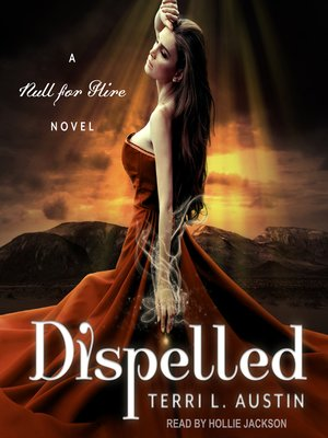 cover image of Dispelled