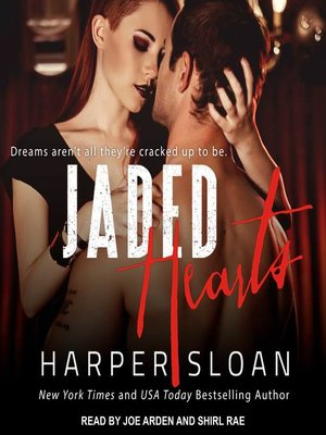 cover image of Jaded Hearts