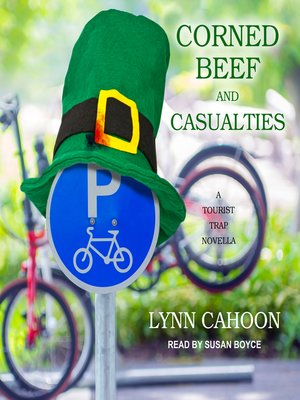 cover image of Corned Beef and Casualties