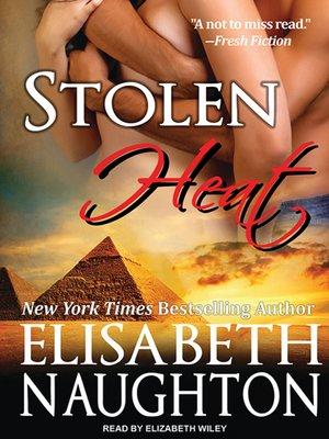 cover image of Stolen Heat
