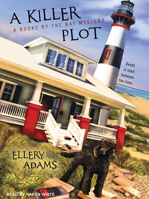 cover image of A Killer Plot