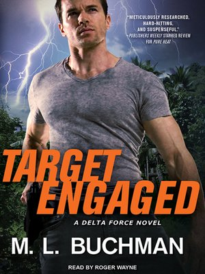 cover image of Target Engaged