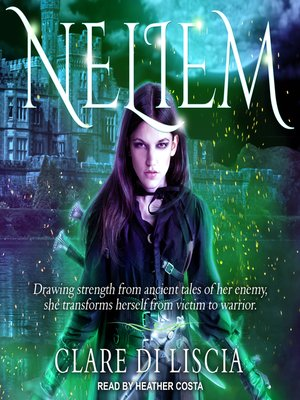 cover image of Neliem Series, Book 1