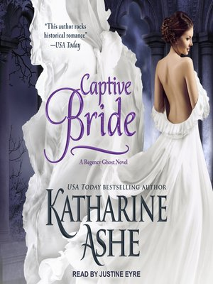 cover image of Captive Bride