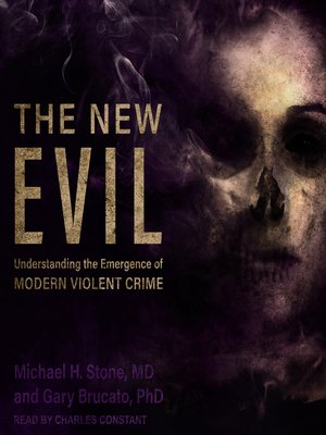 cover image of The New Evil