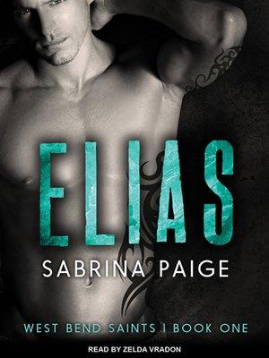 cover image of Elias