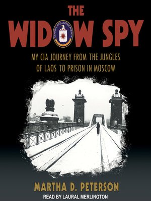 cover image of The Widow Spy