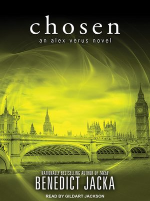 cover image of Chosen