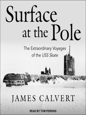 cover image of Surface at the Pole