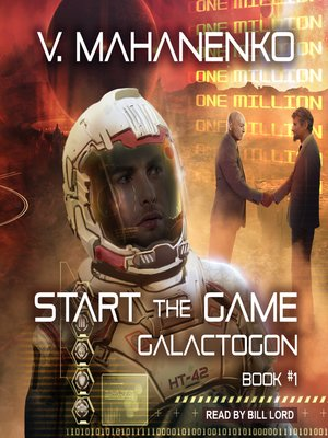 cover image of Start the Game