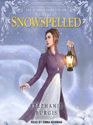 cover image of Snowspelled