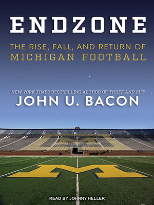 cover image of Endzone