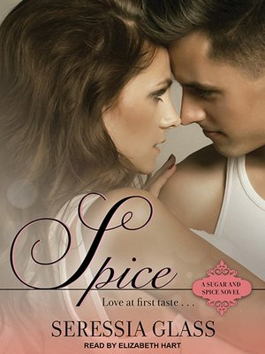 cover image of Spice
