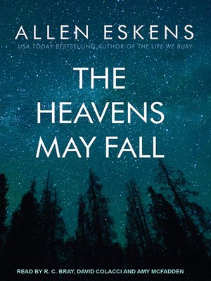 cover image of The Heavens May Fall