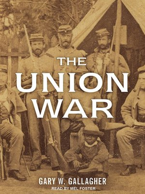 cover image of The Union War