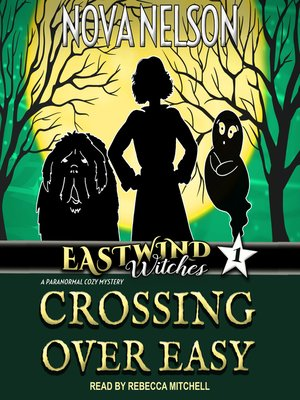 cover image of Crossing Over Easy