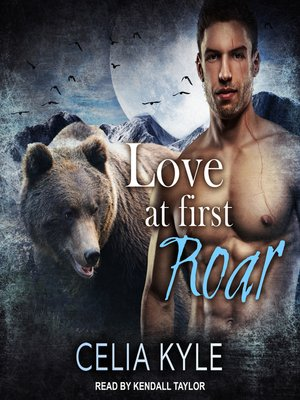 cover image of Love at First Roar