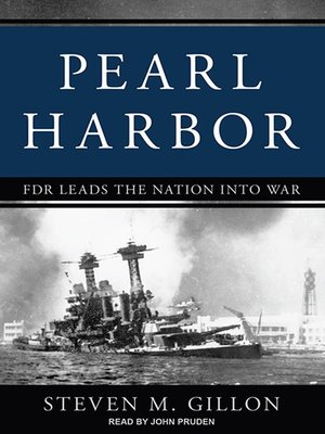 cover image of Pearl Harbor