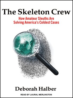 cover image of The Skeleton Crew