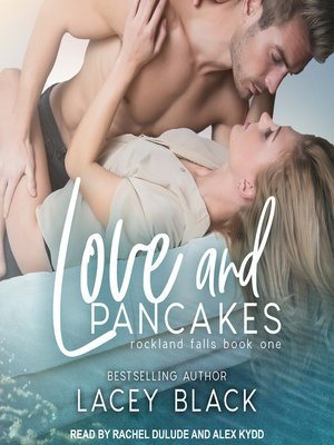 cover image of Love and Pancakes