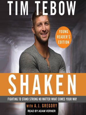 cover image of Shaken