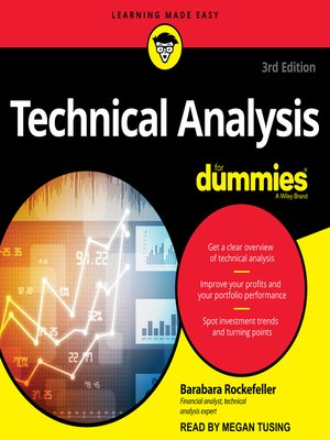 cover image of Technical Analysis for Dummies