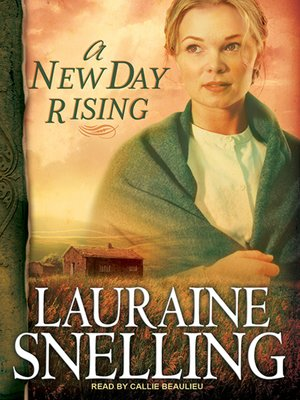 cover image of A New Day Rising