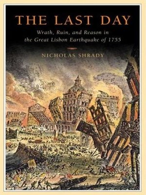 cover image of The Last Day