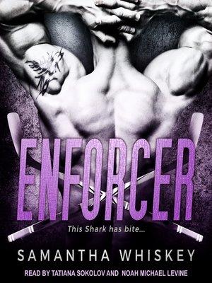cover image of Enforcer
