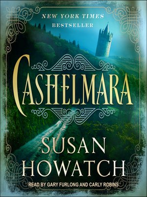 cover image of Cashelmara