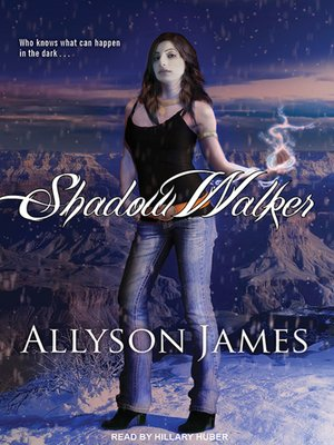 cover image of Shadow Walker