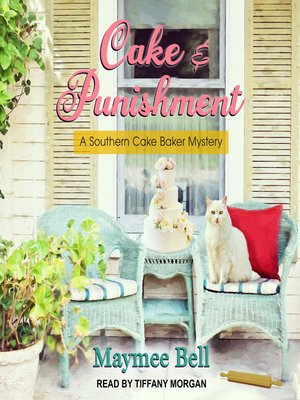 cover image of Cake and Punishment