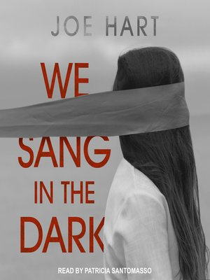 cover image of We Sang in the Dark