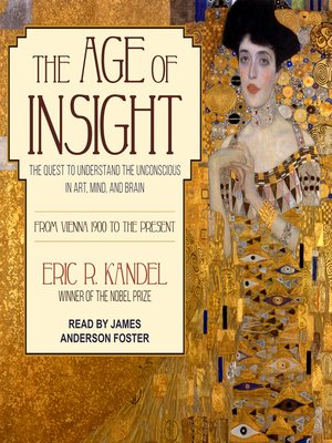 cover image of The Age of Insight