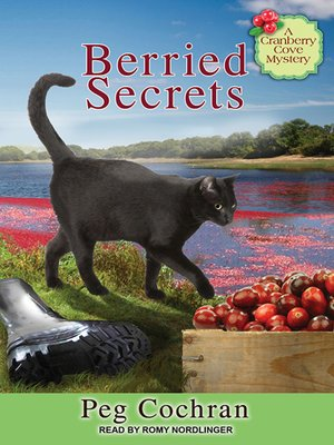 cover image of Berried Secrets