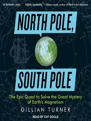 cover image of North Pole, South Pole