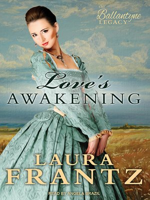 cover image of Love's Awakening