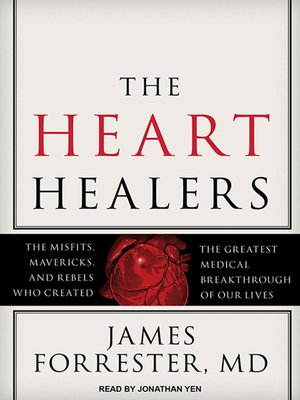 cover image of The Heart Healers