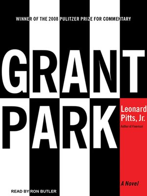 cover image of Grant Park