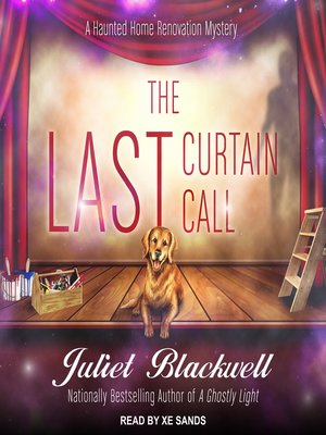 cover image of The Last Curtain Call