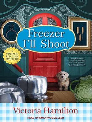 cover image of Freezer I'll Shoot