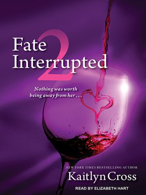 cover image of Fate Interrupted 2