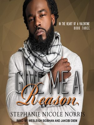 cover image of Give Me a Reason
