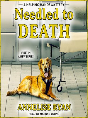cover image of Needled to Death