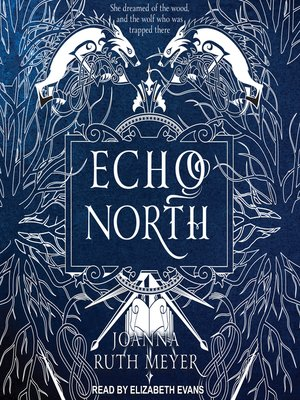 cover image of Echo North
