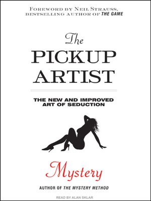 cover image of The Pickup Artist