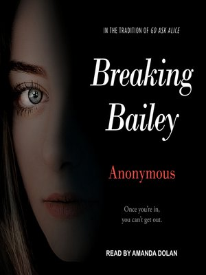 cover image of Breaking Bailey